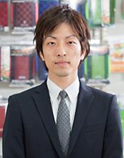 代表董事兼總裁 小森聡明