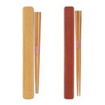 塗箸・箸箱セット(L)(セレクト)