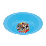 カレー皿(リュウソウジャー)
