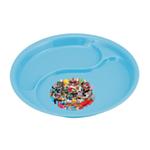 ランチ皿(リュウソウジャー)
