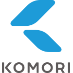 株式会社小森樹脂ロゴ
