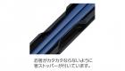 (レスボックス・ロゴ)箸・箸箱セット(M)