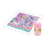 おしぼりセット(トロピカル〜ジュ!プリキュア)