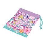 コップ袋(トロピカル〜ジュ!プリキュア)